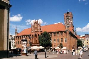 Muzeum Okręgowe w Toruniu / fot. Pko, CC BY-SA 3.0