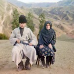 Muzułmanie w Dagestanie, fot. Siergiej Prokudin-Gorski, 1910 r.