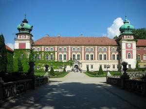 Zamek w Łańcucie / fot. Lestat, CC-BY-SA 3.0