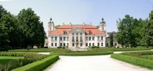 Muzeum Zamoyskich w Kozłówce / fot. Janmad, CC-BY-SA 3.0