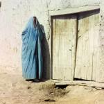 Sartyjska kobieta w Samarkandzie, fot. Siergiej Prokudin-Gorski, ok. 1910 r.