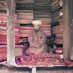 Na targu w Samarkandzie, 1905-1915
