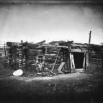 Dom tatara, fot. Maksim Dimitriew, ok. 1891-92