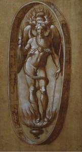 il. 1 Phanes francesco de rossi XVIw u017Aru00F3du0142o- wikimedia