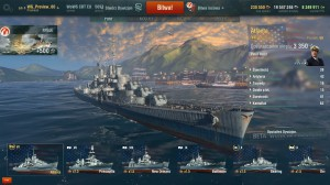 ... oraz USS Atlanta w World of Warships