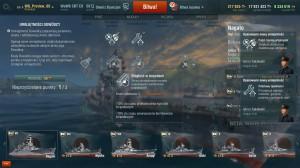 Modyfikacje okrętu