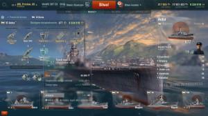 Modyfikacje okrętu Aoba