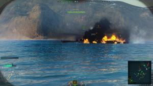 World of Warships / fot. wargaming.net