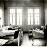 Szpital Aleksiejewski, ok. 1890-1915 r.