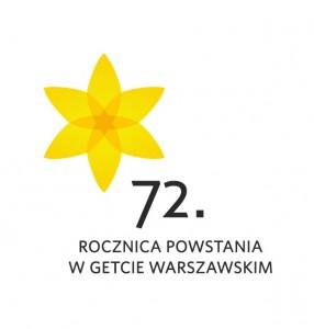 72. rocznica powstania w gettcie warszawskim