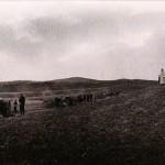 Artyleria pod Zunio, wrzesień 1904 r