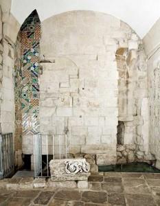 Fotografia z Muzeum Faggiano