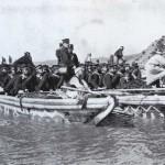 Japoński desant w Namp'o, 1904 r