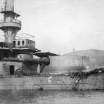 Pancernik Połtawa, 1905