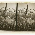 Parada zwycięstwa w Tokio, 1905 r