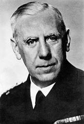 Szef Abwehry adm. Wilhelm Canaris