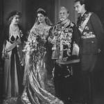 Ślub księżnej Kiry Kiriłłowny, córki wielkiego księcia Cyryla Władimirowicza