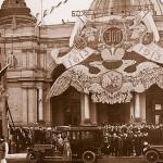 300 lat panowaniu domu Romanowów, Sankt Petersburg, 1913 r