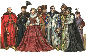 Magnaci w latach 1576/86