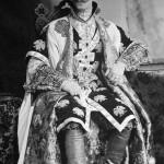 Brat cara Mikołaja II, wielki książę Michał Romanow, 1903 r