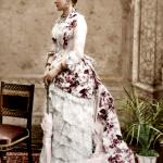 Caryca Aleksandra, koniec XIX wieku