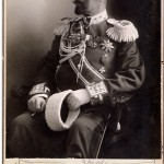 Generał-gubernator Peterburga i Ober-Policmajster Trepow