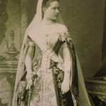 Młoda Zinda Jusupowa