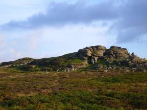 PN Dartmoor