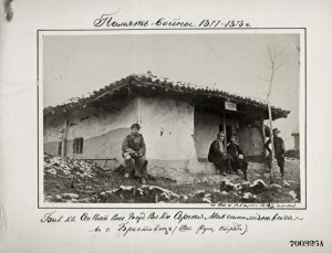 Podczas wojny, 1877 r