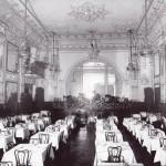 Restauracja KP Palkin, Sankt Petersburg, 1914 r
