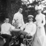 Rodzina Jusupowów