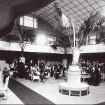 bufet hotelowy, Sankt Petersburg, ok. 1911-1912