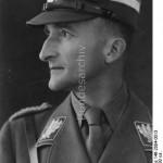 Fink von Finkenstein SA-Obergruppenführer SA Gruppe Śląsk Wrocław