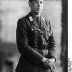 Książe Alexander Ferdinand von Preußen w uniformie SA