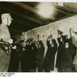 SA man i aresztowani komuniści