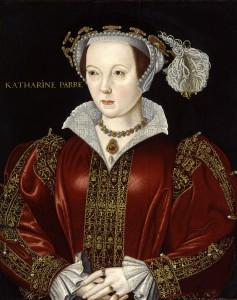 Katarzyna Parr, ostatnia żona Henryka VIII