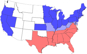 USA_Map_1864_including_Civil_War_Divisions