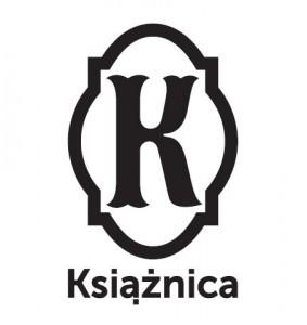 Znalezione obrazy dla zapytania książnica logo
