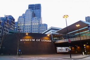 Museum of  London/ fot. Ewan Munro, CC BY-SA 2.0