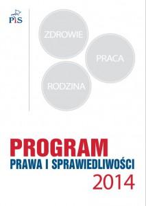 pis program