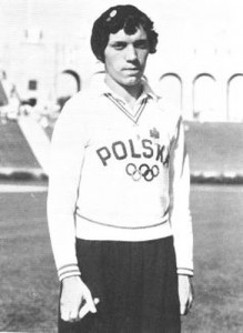Stanisława Walasiewicz