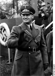 Generalgouverneur Dr. Frank