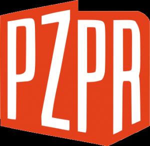 logo PZPR