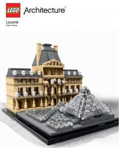 legoarchitektura