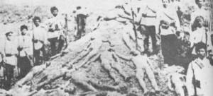 Ludobójstwo Ormian 1915-1917