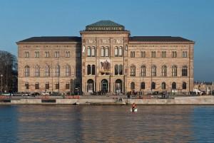 Nationalmuseum / fot. ArildV, CC-BY-SA 3.0