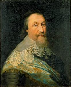 Axel Oxenstierna