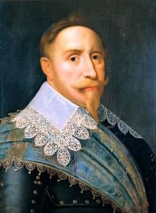 Gustaw II Szwedzki