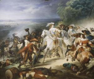 Bitwa pod Rocroi