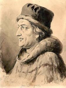 Jan Długosz 1415-1480